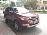 Ford Everest Titanium 2.2L 4x2 AT 2017 giá 1 Tỷ 260 Triệu - Hà Nội