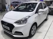 Bán xe Hyundai i10 Grand 1.2 MT Base 2018 giá 350 Triệu - TP HCM