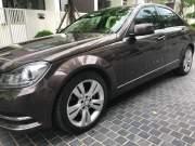 Bán xe Mercedes Benz C class C250 2014 giá 950 Triệu - Hà Nội