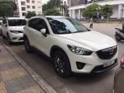 Bán xe Mazda Cx5 2.0 AT AWD 2015 giá 760 Triệu - Hà Nội