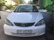Bán xe Toyota Camry XLE 2.4 2003 giá 335 Triệu - TP HCM