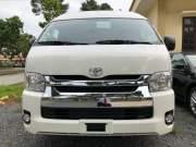 Bán xe Toyota Hiace 3.0 2018 giá 999 Triệu - TP HCM