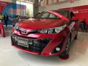 Bán xe Toyota Yaris 1.5G 2018 giá 650 Triệu - TP HCM