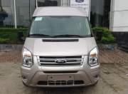 Ford Transit SVP 2017 giá 830 Triệu - TP HCM