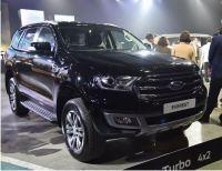 Bán xe Ford Everest Trend 2.0L 4x2 AT 2018 giá 1 Tỷ 112 Triệu - TP HCM