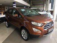 Bán xe Ford EcoSport Titanium 1.5L AT 2018 giá 618 Triệu - TP HCM