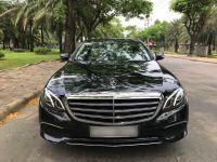 Bán xe Mercedes Benz E class E200 2016 giá 1 Tỷ 820 Triệu - TP HCM
