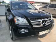 Bán xe Mercedes Benz GL 550 2009 giá 1 Tỷ 150 Triệu - TP HCM