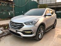 Bán xe Hyundai SantaFe 2.2L 4WD 2016 giá 1 Tỷ 50 Triệu - Hà Nội