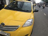 Bán xe Toyota Vios Limo 2012 giá 225 Triệu - Hà Nội