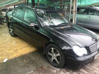 Bán xe Mercedes Benz C class C180 Kompressor 2003 giá 230 Triệu - Hà Nội