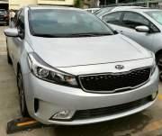 Bán xe Kia Cerato 1.6 MT 2018 giá 530 Triệu - TP HCM