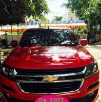 Bán xe Chevrolet Colorado LT 2.5L 4x2 MT 2017 giá 515 Triệu - TP HCM