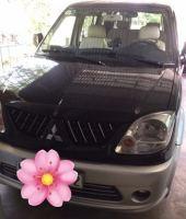 Bán xe Mitsubishi Jolie SS 2004 giá 195 Triệu - TP HCM