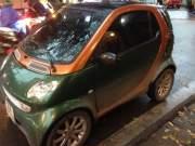 Bán xe Smart Fortwo 0.7 AT 2004 giá 250 Triệu - Hà Nội