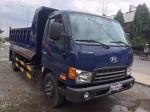 Bán xe Hyundai HD 99 2017 giá 760 Triệu - Long An