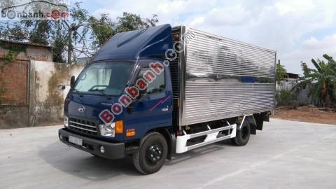 Hyundai HD 99 - 2017