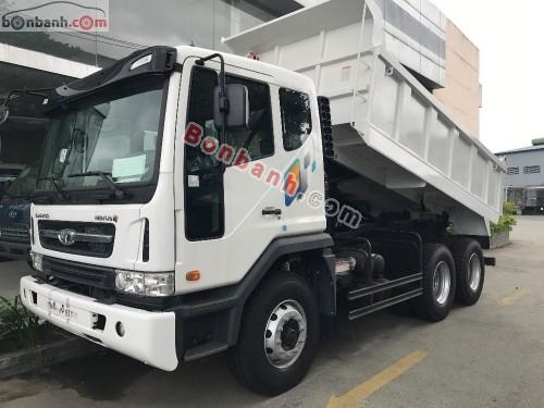 Daewoo Novus SE 15 tấn - 2017