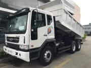 Daewoo Novus SE 15 tấn 2017 giá 1 Tỷ 690 Triệu - Long An