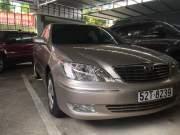 Bán xe Toyota Camry 2.4G 2002 giá 390 Triệu - Ninh Thuận