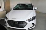 Hyundai Elantra 2.0 AT 2017 giá 660 Triệu - Hà Nội