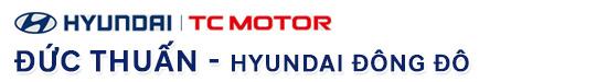 Hyundai Đông Đô - Phân phối xe ô tô Hyundai chính hãng