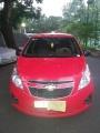 Bán xe Chevrolet Spark LS 1.2 MT 2012 giá 215 Triệu - TP HCM