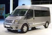 Bán xe Ford Transit DcarX Limousine 2018 giá 1 Tỷ 239 Triệu - Hà Nội