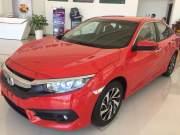 Bán xe Honda Civic 1.8 E 2018 giá 763 Triệu - Đăk Lăk