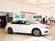 Honda Civic 1.8 E 2018 giá 763 Triệu - Đăk Lăk