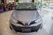 Bán xe Toyota Vios 1.5E MT 2018 giá 509 Triệu - TP HCM