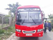 Bán xe Isuzu Khác Samco 2007 giá 390 Triệu - TP HCM