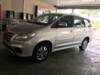 Bán xe Toyota Innova 2.0E 2015 giá 565 Triệu - Đồng Nai