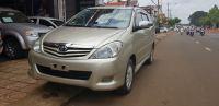 Bán xe Toyota Innova G 2009 giá 430 Triệu - Đăk Lăk