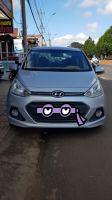 Bán xe Hyundai i10 Grand 1.2 MT 2015 giá 340 Triệu - Đăk Lăk