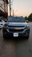 Bán xe Chevrolet Colorado High Country 2.8L 4x4 AT 2016 giá 660 Triệu - Đăk Lăk