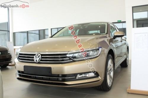 Volkswagen Passat 1.8TSI - 2017