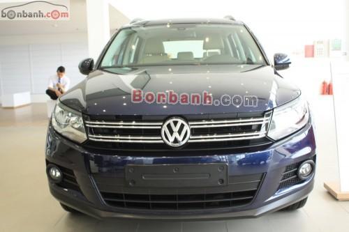 Volkswagen Tiguan 2.0 AT - 2017