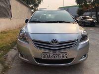 Bán xe Toyota Vios 1.5G 2012 giá 390 Triệu - Hải Dương