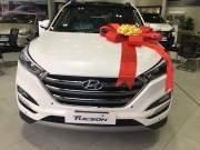 Bán xe Hyundai Tucson 1.6 AT Turbo 2018 giá 882 Triệu - TP HCM