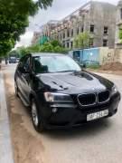 Bán xe BMW X3 xDrive20i 2012 giá 1 Tỷ - Hà Nội