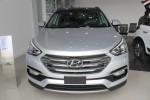 Hyundai SantaFe 2.2L 4WD 2018 giá 1 Tỷ 70 Triệu - Hà Nội