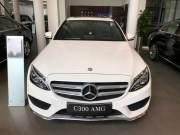 Bán xe Mercedes Benz C class C300 AMG 2018 giá 1 Tỷ 851 Triệu - Hà Nội