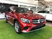 Bán xe Mercedes Benz GLC 300 4Matic 2018 giá 2 Tỷ 164 Triệu - Hà Nội