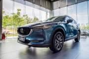 Bán xe Mazda Cx5 2.5 AT 2WD 2018 giá 999 Triệu - TP HCM