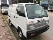 Suzuki Super Carry Van Blind Van 2017 giá 293 Triệu - Hà Nội