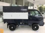 Bán xe Suzuki Super Carry Truck 5 tạ thùng bạt 2018 giá 255 Triệu - Hà Nội
