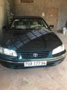 Bán xe Toyota Camry GLi 2.2 1997 giá 245 Triệu - Tây Ninh