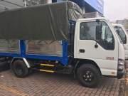 Isuzu QKR 2,4 tấn 2018 giá 398 Triệu - Hà Nội
