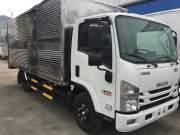 Bán xe Isuzu NPR 3,5 tấn 2018 giá 670 Triệu - Hà Nội